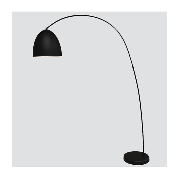 Stojací lampa Egg