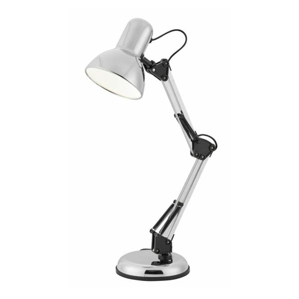 Stolní lampa Chrome Adjustable