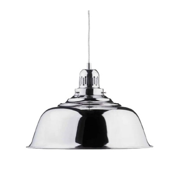 Lampa Newsport, silver