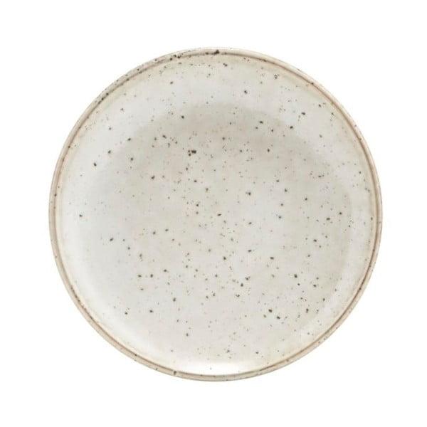 Farfurie din ceramică pentru desert House Doctor, ø 15,2 cm, bej