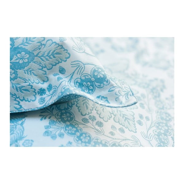 Povlečení Pip Studio Lacy Dutch, 155x200 cm, modré