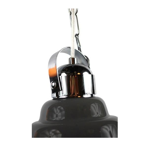 Závěsné svítidlo Loft Metal Grey