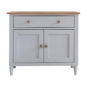 Dvoudveřová dřevěná komoda Gallery Direct Marlow