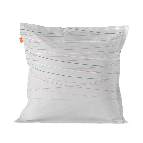 Bavlněný povlak na polštář Blanc Range Simplo, 60x60cm