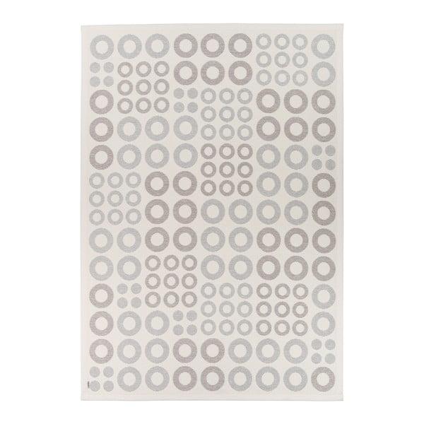 Kupu White fehér kétoldalas szőnyeg, 80 x 250 cm - Narma