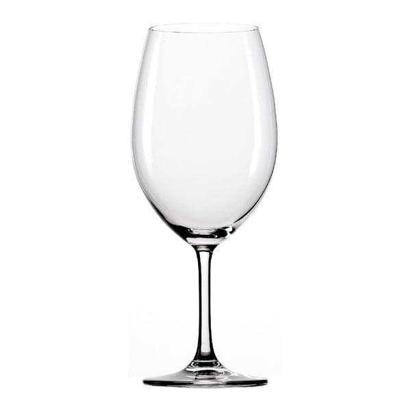 Set 6 sklenic Classic Bordeaux, 650 ml