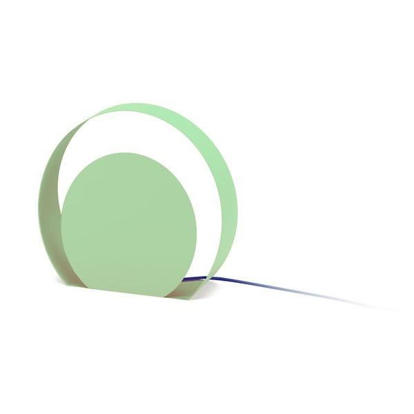 Stolní svítidlo MEME Design Chiocciola Big Acqua