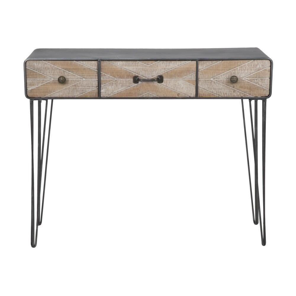 Konzolový stolek Mauro Ferretti Oklahoma Mauro Ferretti
