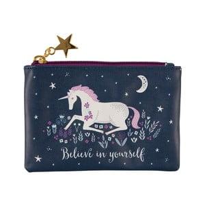 Portofel pentru monede Sass & Belle Starlight Unicorn