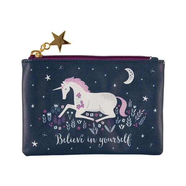 Peněženka na mince Sass & Belle Starlight Unicorn