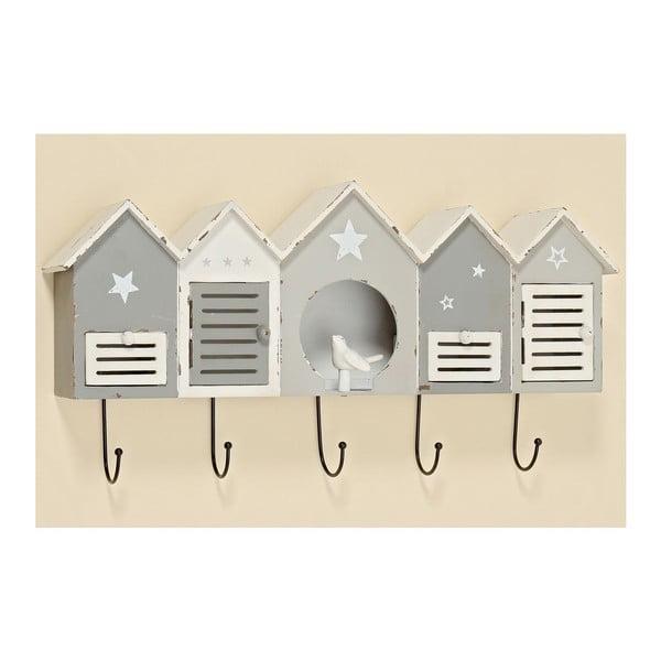 Nástěnný věšák Grey Home