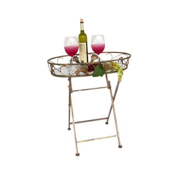 Odkládací stolek Wine
