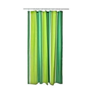 Sprchový závěs Lime Confetti