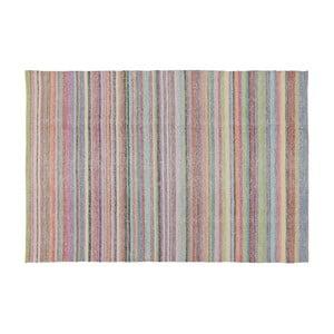 Vlněný koberec Snow Pastel, 140x200 cm