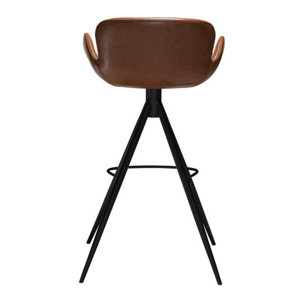 Světle hnědá barová židle DAN-FORM Denmark Gaia