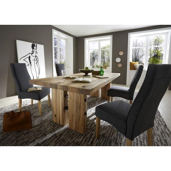 Jídelní židle Line Grey