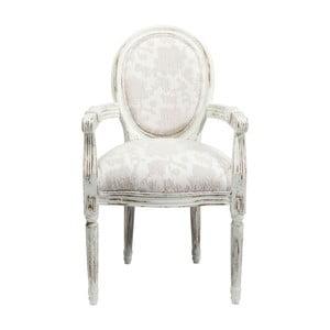 Sada 2 jídelních židlí Kare Design Louis Romance