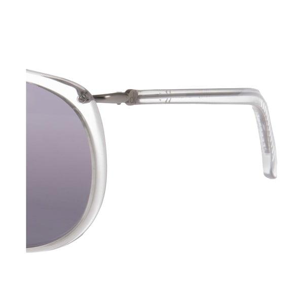 Pánské sluneční brýle Calvin Klein 127 Transparent