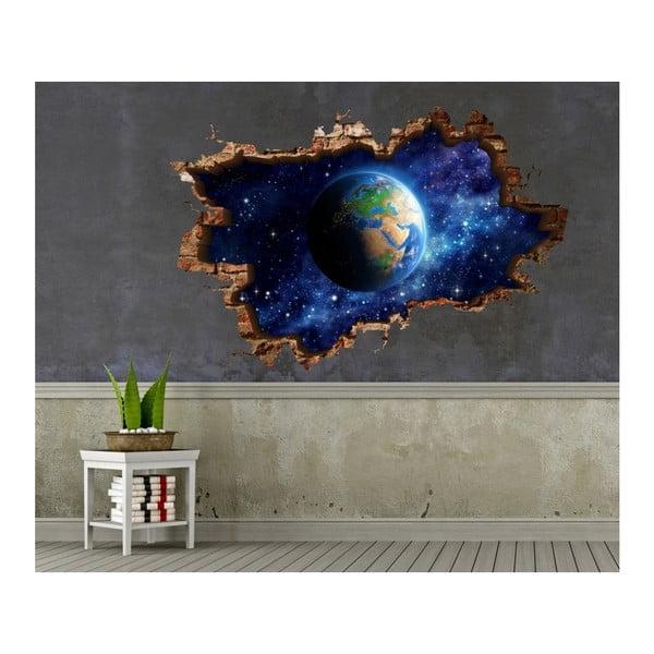 Autocolant de perete 3D Art Michiel, 135 x 90 cm