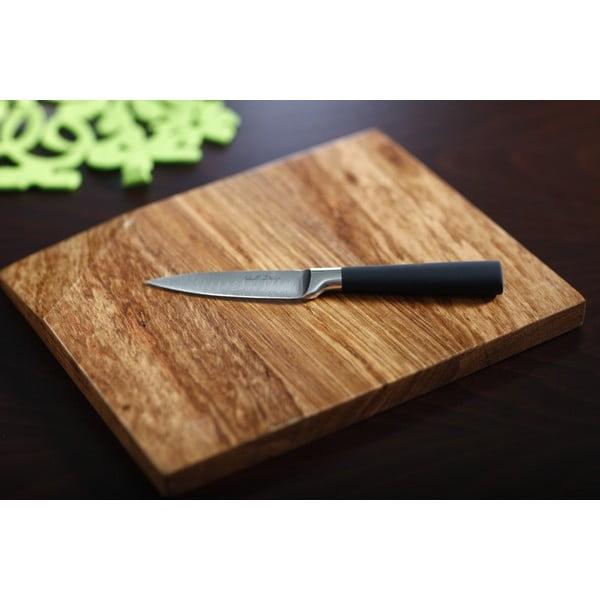 Set nožů se stojanem a prkénkem