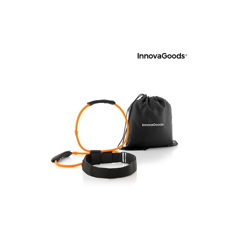 Posilovací pás na hýždě InnovaGoods