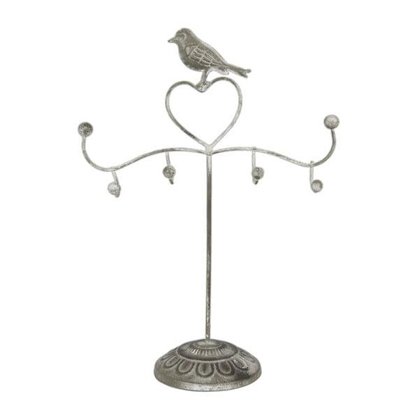 Stojan na šperky s ptáčky Birdie, 30 cm