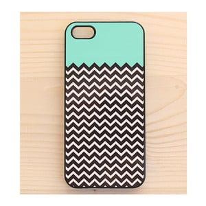 Obal na iPhone 5, Chevron Pattern