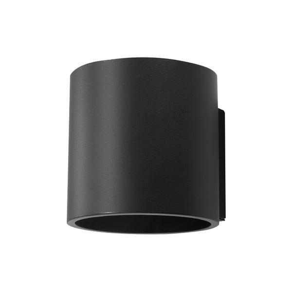 Čermé nástěnné světlo Nice Lamps Roda1