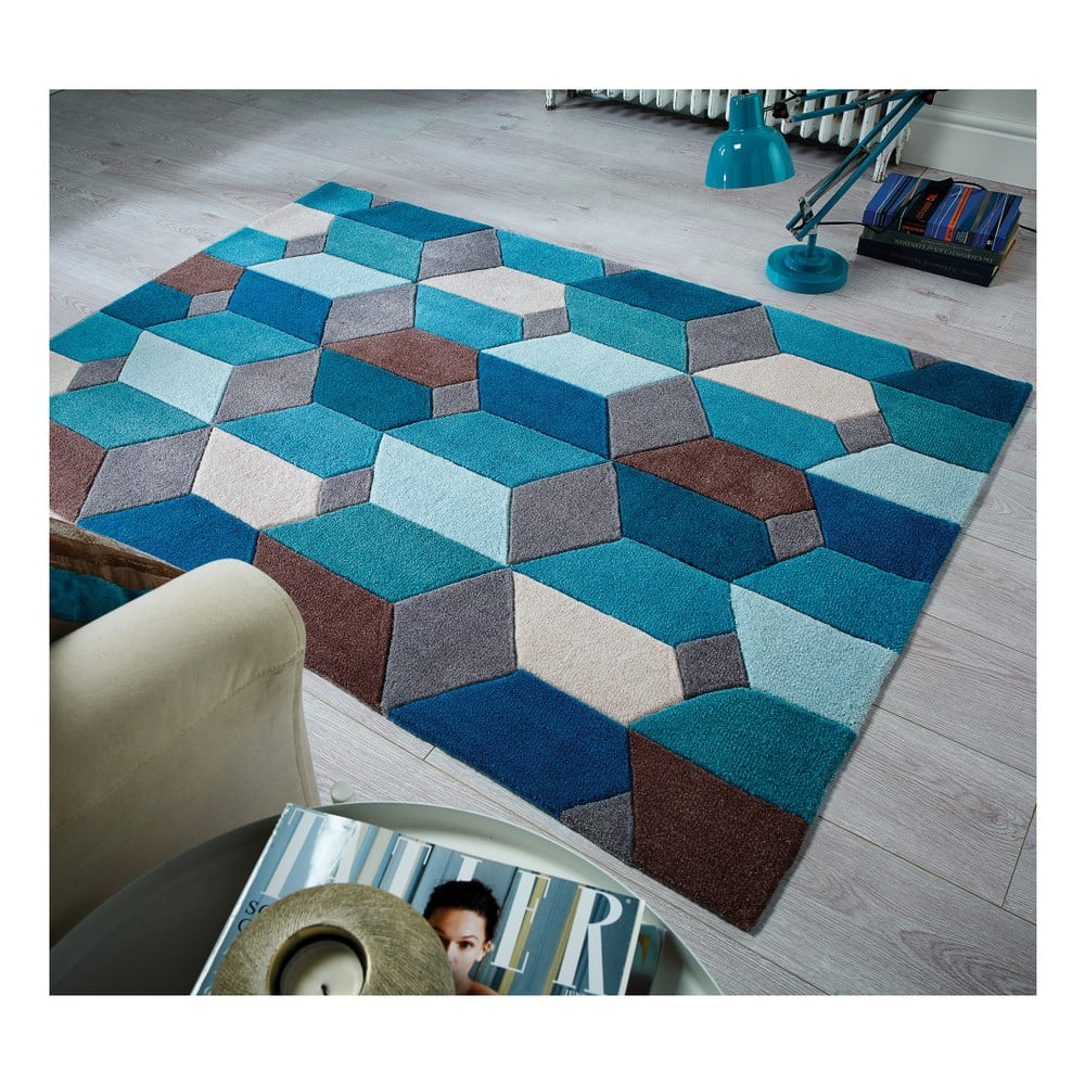 Koberec Flair Rugs Infinite Scope, 120 x 170 cm