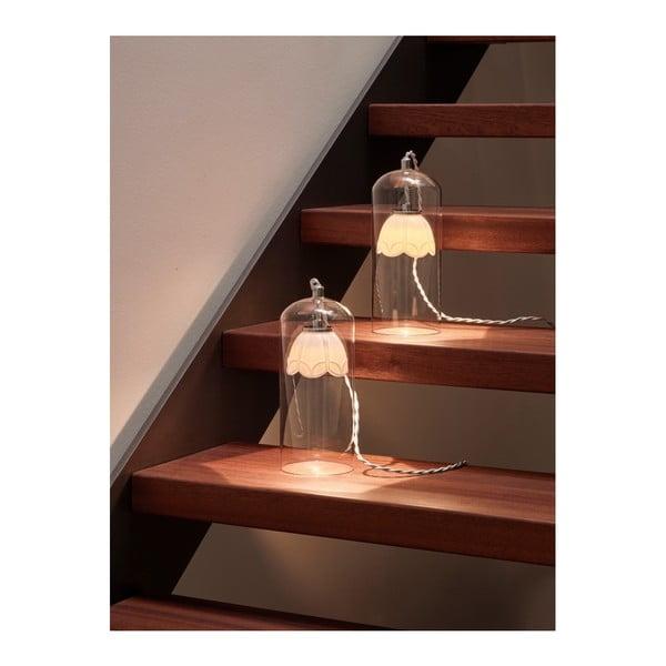 Stolní lampa Herstal Manola Ghost