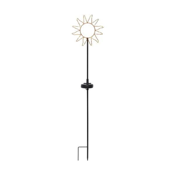 Venkovní solární LED svítidlo BestSeason Sunny