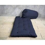 Pat pentru oaspeți tip saltea Karup Bed in a Bag Navy