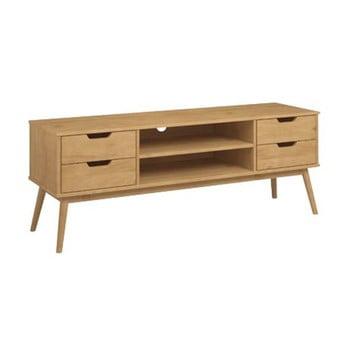 Suport TV din lemn de pin SOB Van