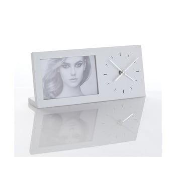 Ceas cu ramă foto Tomasucci Lilly 12 x 29 x 55 cm