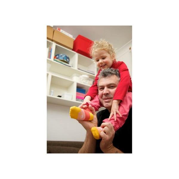 Dětské ponožky Brad Feet (2-4 roky)
