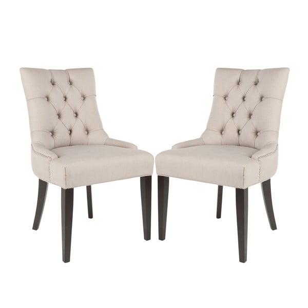Sada 2 židlí Alice