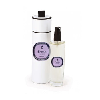 Spray parfumat de interior Parks Candles London, 100 ml, aromă lavandă imagine