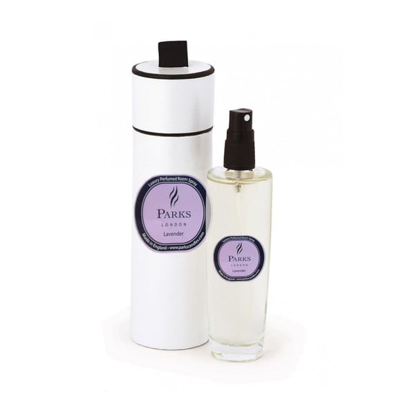 Levendula illatú szobaillatosító spray, 100 ml - Parks Candles London