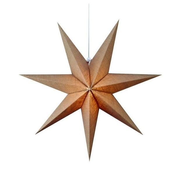 Svítící hvězda Moses Brown, 75 cm