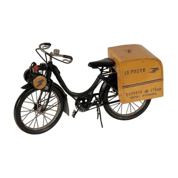 Dekorativní objekt Moped Solex