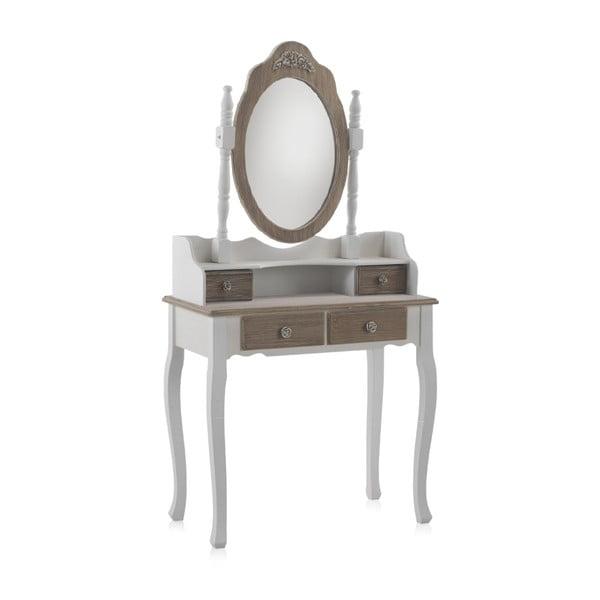 Toaletní stolek Geese Anna