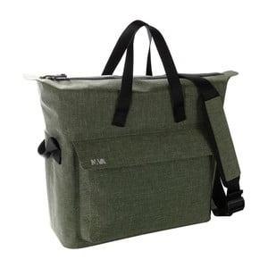 Taška Superbag Tote Green