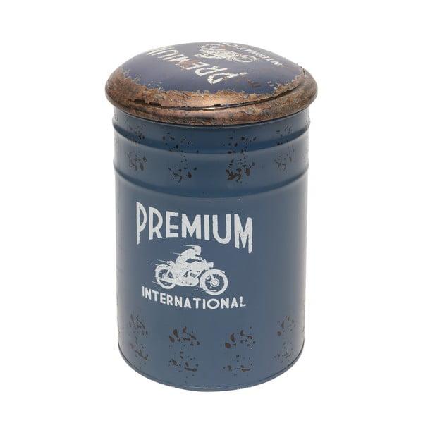 Taburetka na sezení Novita Premium International