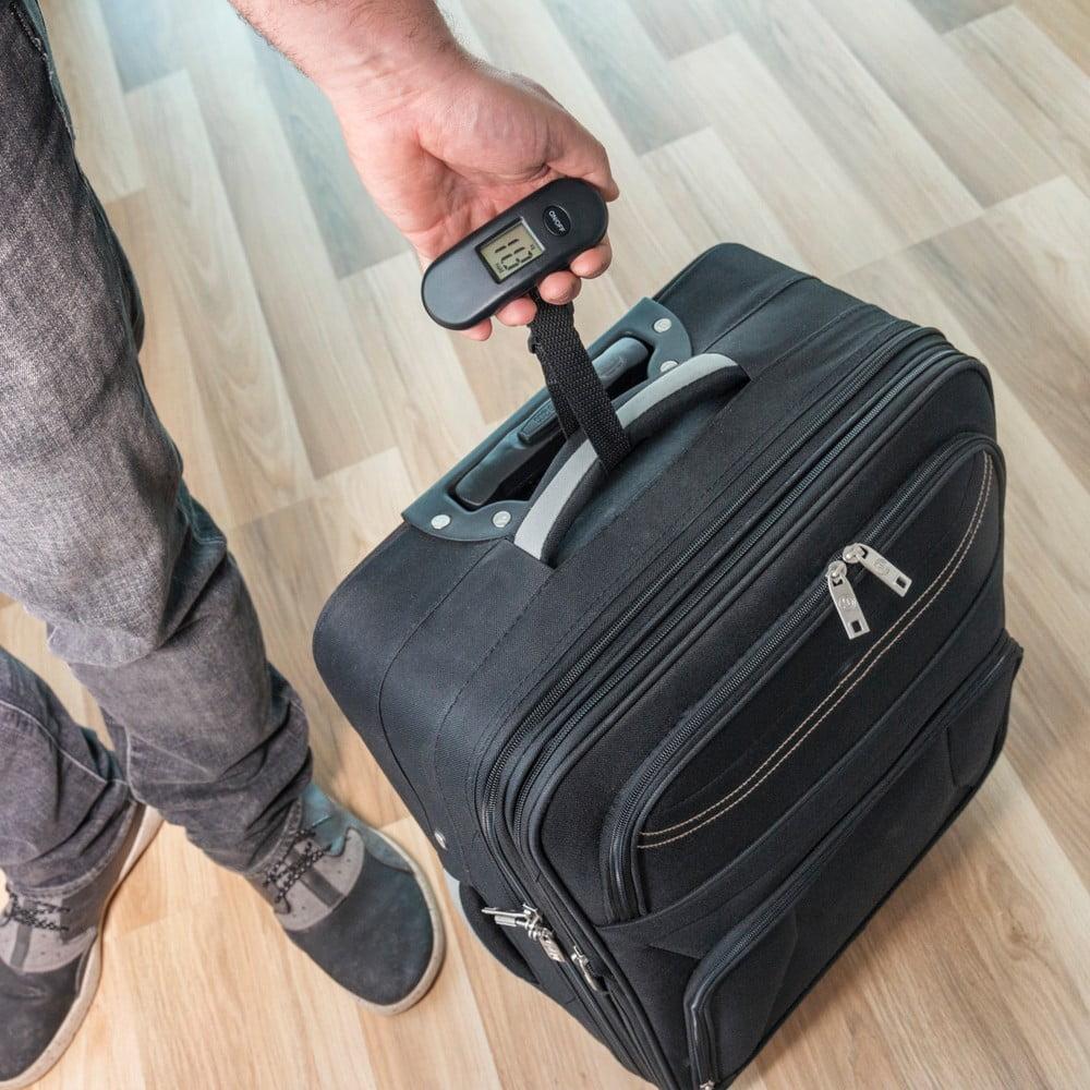 Digitální váha na cestovní kufr InnovaGoods