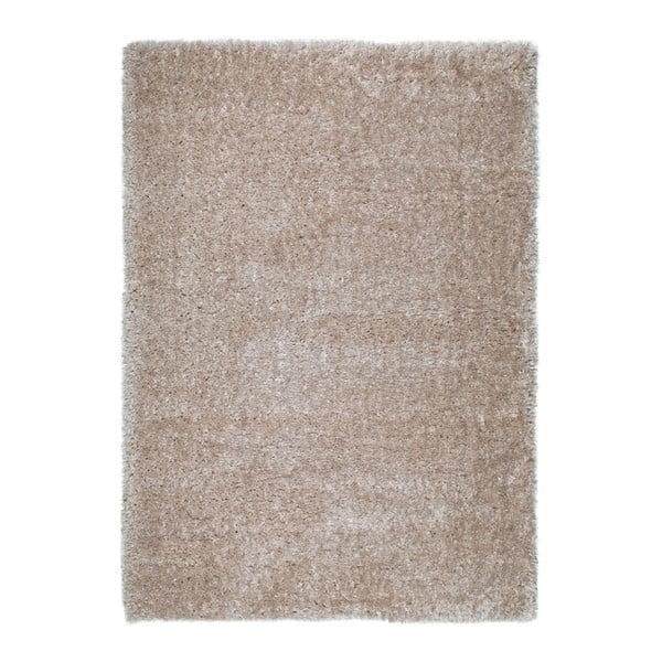 Aloe Liso bézs szőnyeg, 60x120cm - Universal