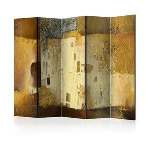 Paraván Artgeist Sunny Glanc, 225 x 172 cm