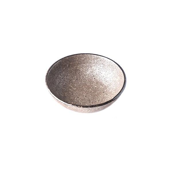 Beżowa miska ceramiczna MIJ Earth, ø 13 cm