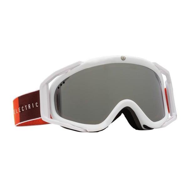 Dámské lyžařské brýle Electric RIG5 Orange Blast - Bronze Silver, vel. M