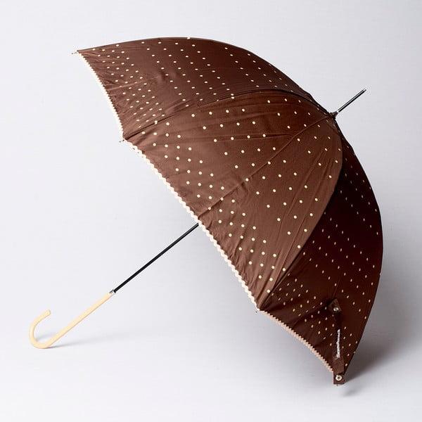 Deštník Alvarez Dots Brown