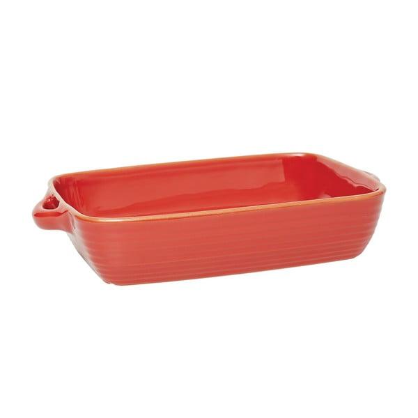 Červený terakotový pekáček Jamie Oliver